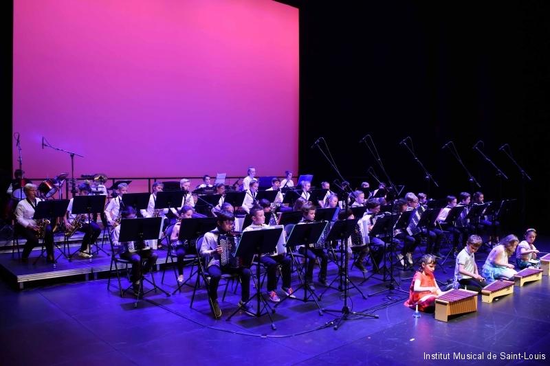 Gala 2019 Orchestre des Jeunes