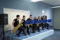 Sextuor de Saxophones
